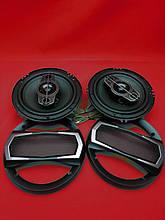 Автомобильные колонки  TS-1695  (450W/6'')