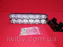Светодиодные  Дневные Ходовые Огни DRL 21, фото 3