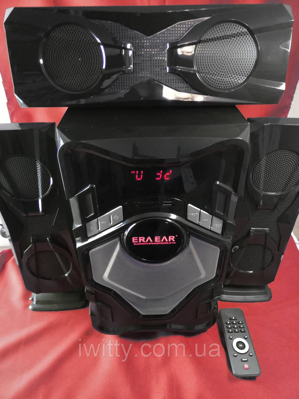 Домашняя акустическая система  3.1  Era Ear E-T3L