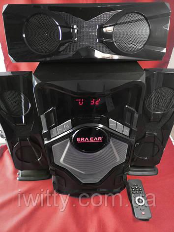 Домашняя акустическая система  3.1  Era Ear E-T3L, фото 2