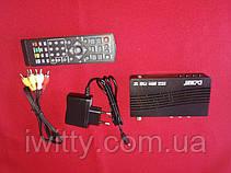 Цифровой тюнер Т2   MEGOGO-169, фото 2