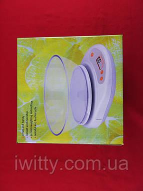 Кухонные весы BiTEK  9005, фото 2