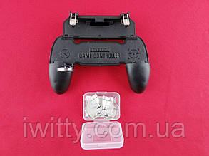Мобильный игровой контроллер W11+