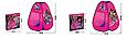 """Детская игровая палатка-домик """"Школа Монстер Хай"""" 1220A/1220B, 2 вида, размер 70*92*70 см, фото 2"""