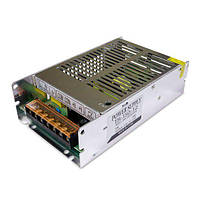 Блок питания для светодиодной ленты Biom 12V-220V 12.5A 150W