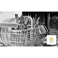 Посудомийна машина Whirlpool WRIC 3C26, фото 1
