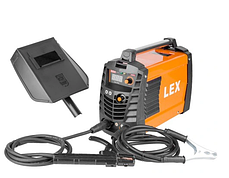 Инверторный сварочный аппарат Lex IGBT 260A, фото 3