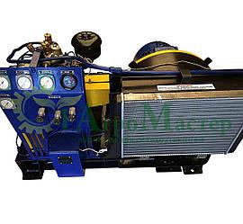 Установка компрессорная КР-2, АКР-2 и АКР-21 АКР-21