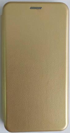 Чохол-книжка ''Classy&Level'' Xiaomi Mi A3/Mi CC9e, Gold, фото 2