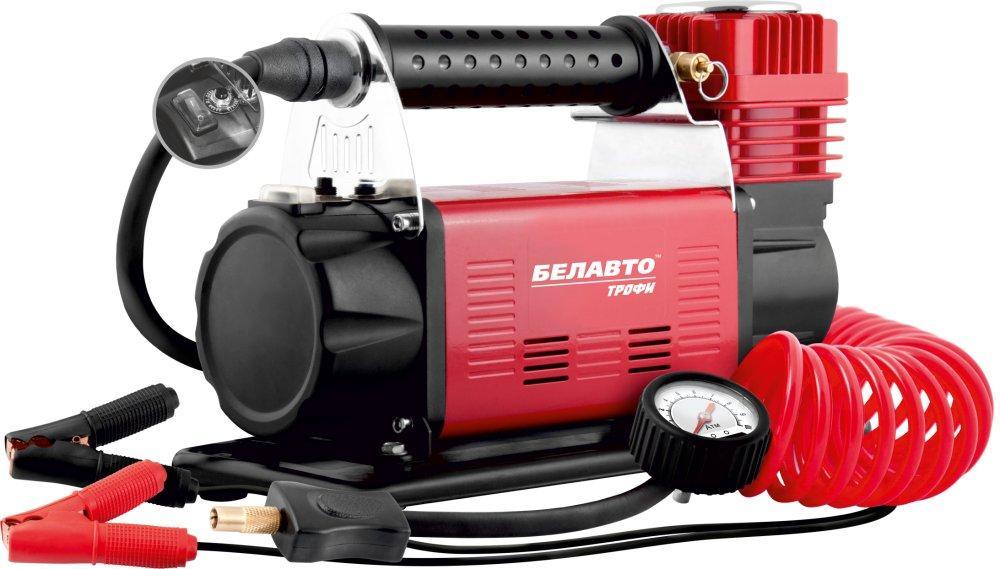Автомобильный компрессор Белавто Трофи BK47
