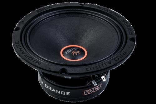 Автомобильная акустика  Edge EDXPRO8W-E9  Среднечастотный 8'' (20см)