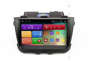 Штатная автомагнитола Redpower RP51042IPS для KIA Sorento 3 (2013-2014) на Android 7.1.1