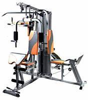 Силовой тренажер Atlas Sport HG1064 нагрузка 200 кг, многофункциональный