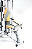 Силовой тренажер Atlas Sport HG1064 нагрузка 200 кг, многофункциональный, фото 2