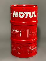 Масло моторное Motul 8100 X-CESS 5w40 60 л