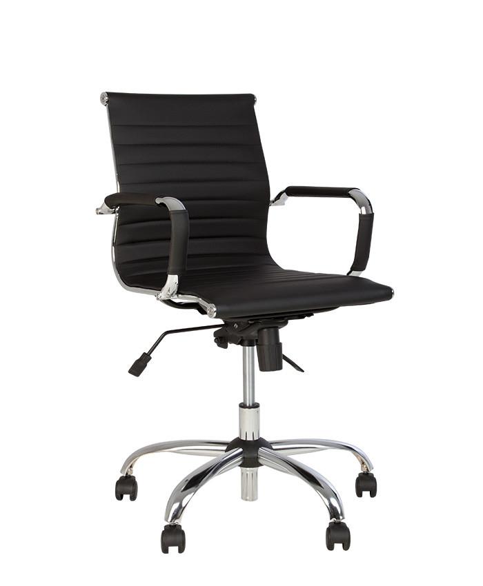 Кресло офисное Алабама MNEW, черный, серый,бежевый, белый
