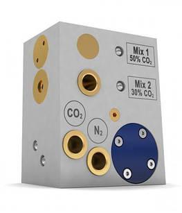 Газовый смеситель KM20-ECO WITT
