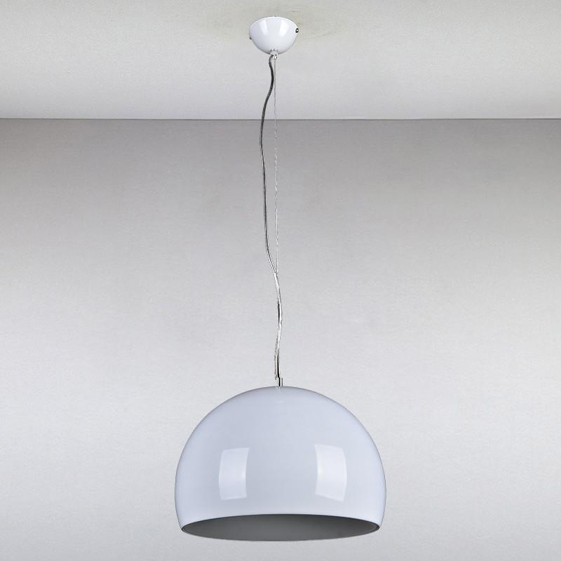 Люстра подвесная на три лампы LS-811460-3 WHITE белая