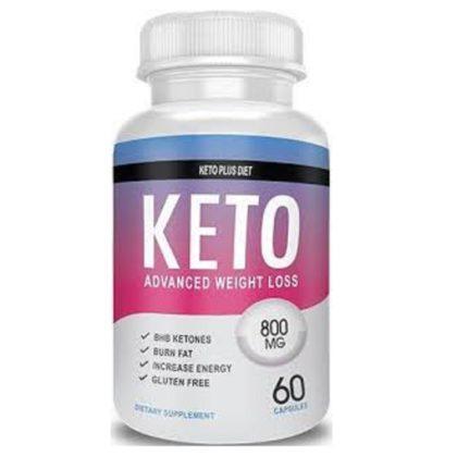 Keto Weight (Кето Вейт) - капсулы для похудения