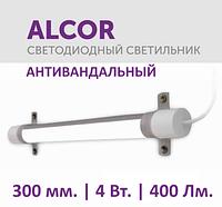 LED светильник ЖКХ 300мм 4Вт IP54 Ledlife ALCOR