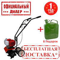 Бензиновый культиватор Forte МКБ-25 (2.5 л.с., 300 мм)