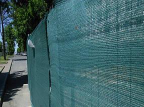 Сетка затеняющая 95% ширина 1,5м, фото 2