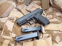 Стартовый пистолет Blow TR17 + 2 магазина + ерш