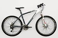 Велосипед Checker Pig Might 26 Grey-White Б/У