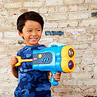 Little Tikes! Двойной игрушечный бластер Mighty Blasters с 6 мягкими мячиками от Little Tikes, фото 1