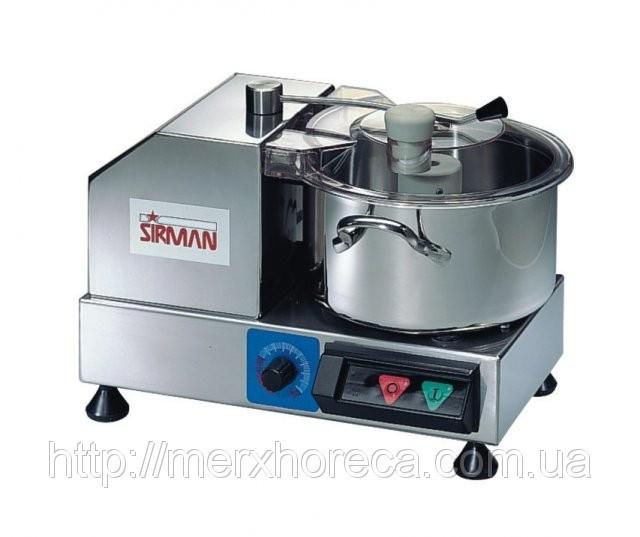 Подрібнювач SIRMAN C4 VV