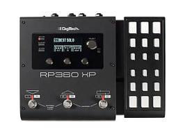 Аксессуары к музыкальным инструментам DIGITECH RP360XP