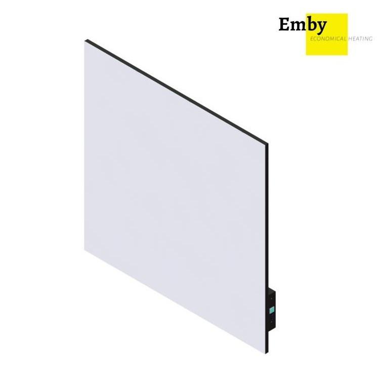 Керамічна панель Emby CHT-500 білий