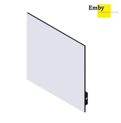 Керамічна панель Emby CHT-500 білий, фото 2