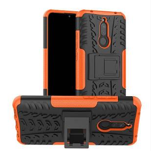 Чохол Armor для Xiaomi Redmi 8A Протиударний (3 кольори)