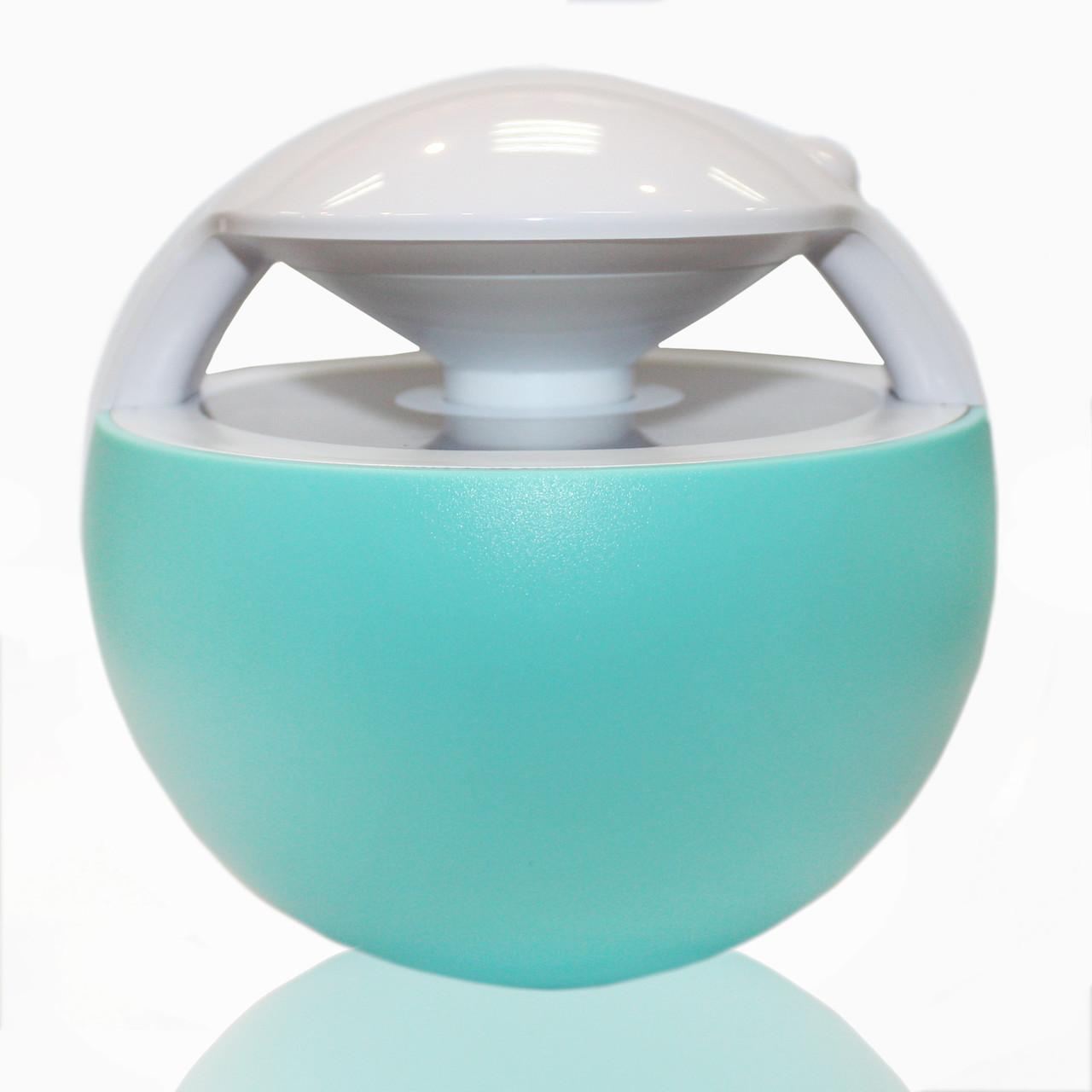 Увлажнитель воздуха WK Aqua Mini Humidifier WT-A01 Green