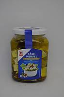 Фета в масле KClassic с оливками 375 г Германия