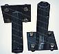 Полуось Zirka 105 кованная шестигранная труба, диаметр 32 мм, длина 170 мм пара, фото 6