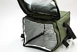 Термо сумка Fisher  2 в1, фото 5