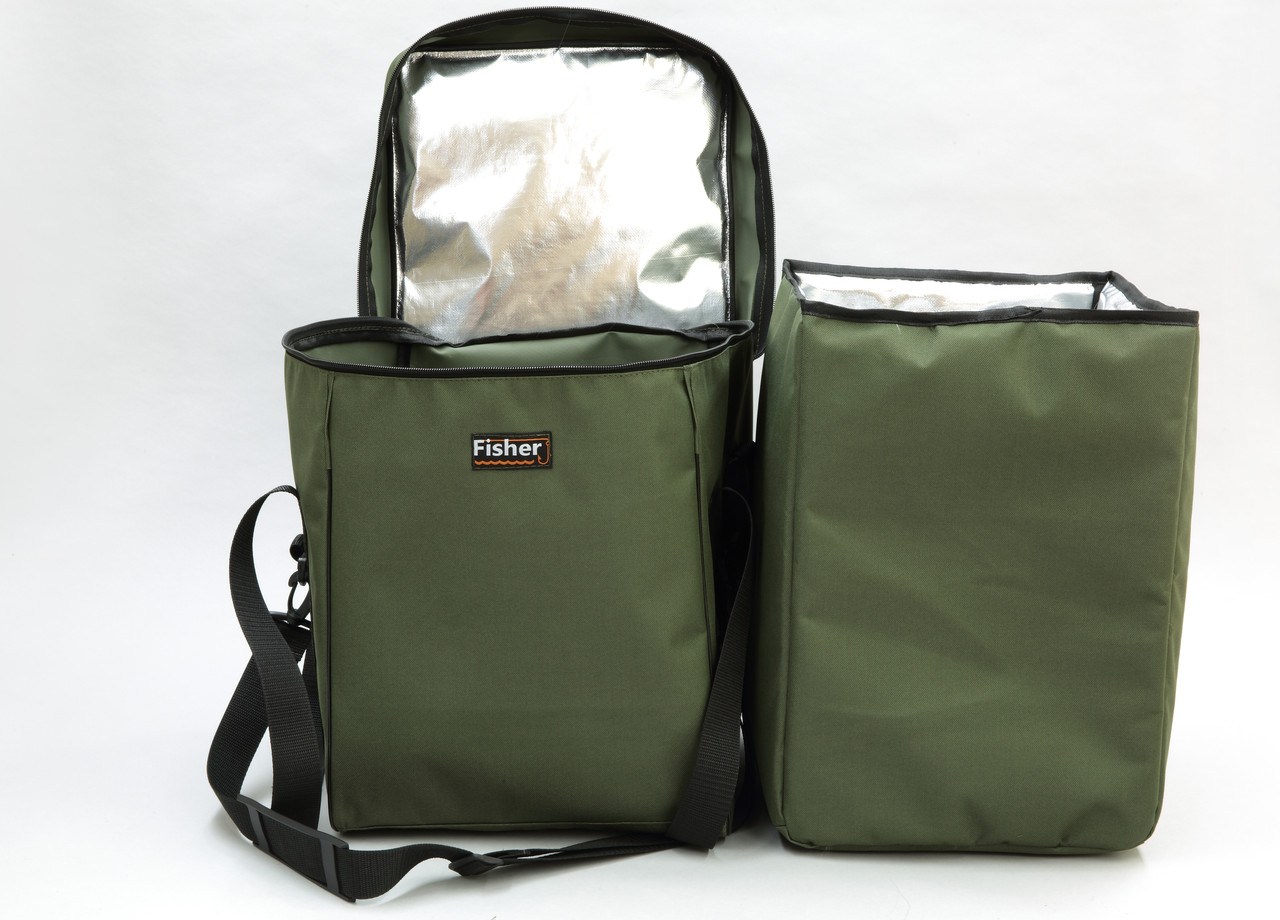Термо сумка Fisher  2 в1