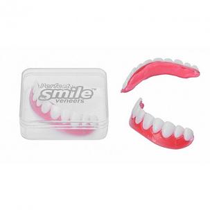 Съемные виниры Perfect Smile, виниры для зубов, накладные зубы, накладки для зубов., фото 2