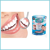Съемные виниры Perfect Smile, виниры для зубов, накладные зубы, накладки для зубов., фото 3