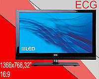 Телевізор ECG 32 LED 506 PVR (k.8027)