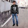 Стильная утеплённая куртка FRANKE MORELLO (италия) - Фото