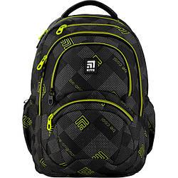 Рюкзак молодежный Kite Education K20-2563L-1