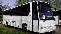 Лобовое стекло автобуса Mercedes Benz Drogmeller, фото 1