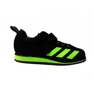 Взуття для важкої атлетики Adidas Powerlift 4 | FV6596