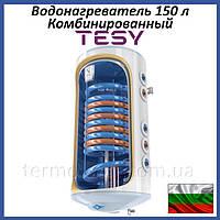 Водонагреватель Tesy Bilight комбинированный 150 л, 2,0 кВт GCV7/4S 1504420 B11 TSRСP