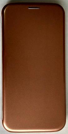 Чохол-книжка ''Classy&Level'' Meizu 16 Rose Gold, фото 2