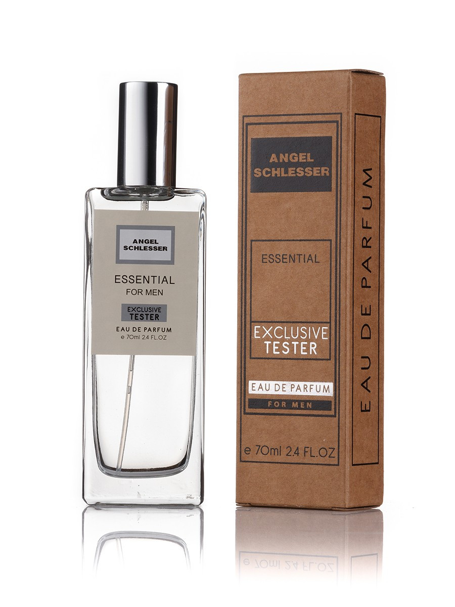 Tester Exclusive мужской Angel Schlesser Essential  70 мл