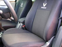 Чехлы на сиденья RENAULT DUSTER раздельный 2010г…з/сп закрытый тыл1/3 2/3;5подгол;airbag
